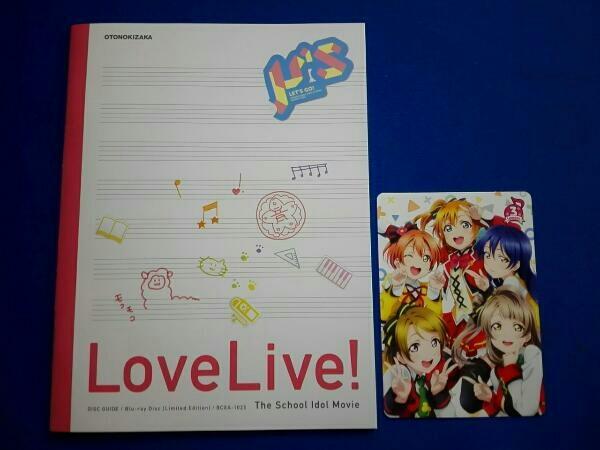ラブライブ!The School Idol Movie(特装限定版)(Blu-ray Disc)_画像3