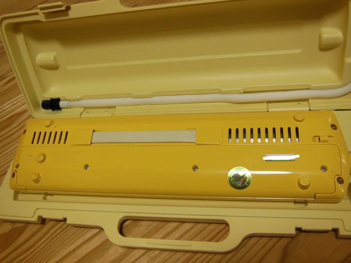 スズキ メロディオン MA-32 ピアニカ 鍵盤ハーモニカ_画像3