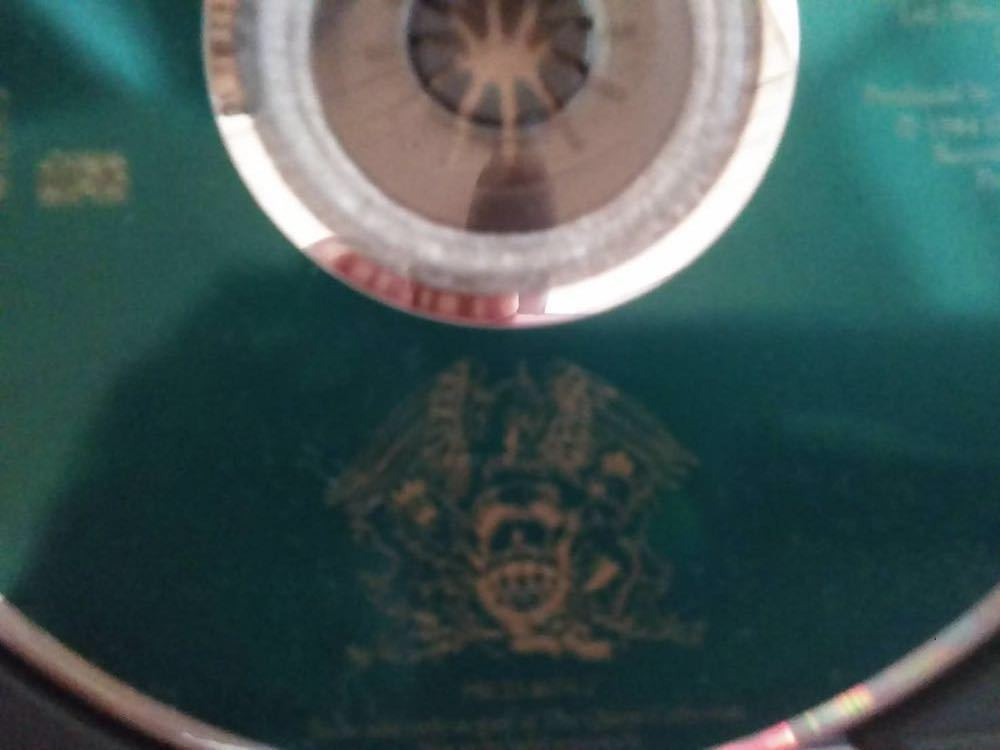 Queen talks CD 盤のみ 輸入盤_画像2