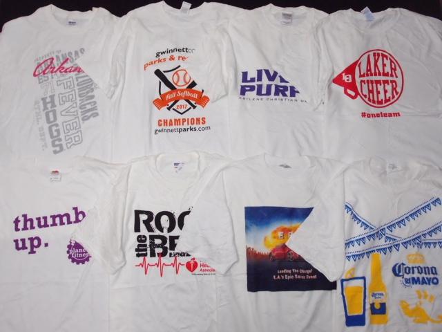 ◆古着卸USA■ホワイト☆アメリカンTシャツ24枚セット★★★M  白 アメリカ直輸入_画像4