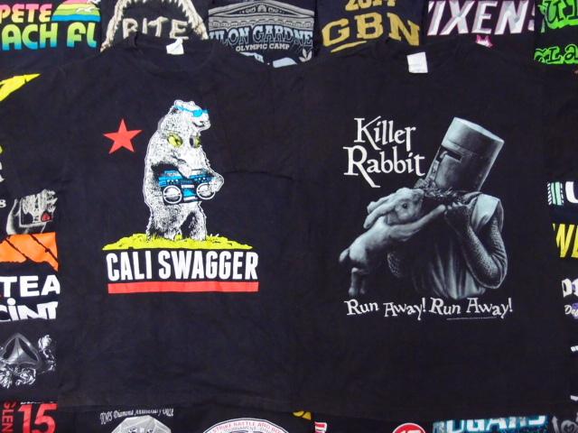 ◆古着卸USA■アメリカン黒Tシャツ大量50枚セット★アメカジ★★★M ブラック アメリカ直輸入_画像5