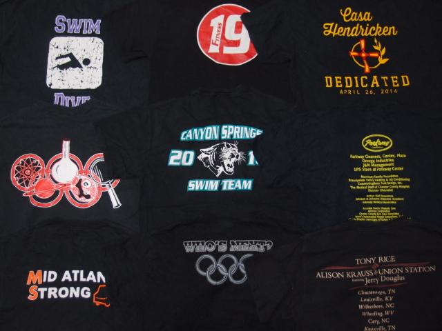 ◆古着卸USA■アメリカン黒Tシャツ大量50枚セット★アメカジ★★★M ブラック アメリカ直輸入_画像7