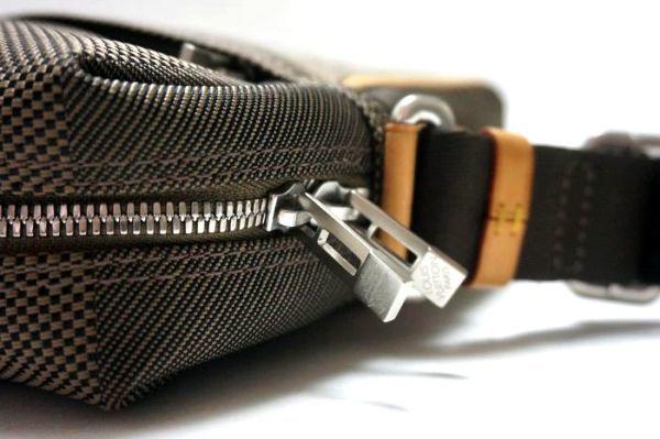 【極美品】ルイヴィトン Louis Vuitton ダミエ ジェアン シタダン バッグ 鞄 斜め掛け ショルダー メンズ レディース 正規品 M93040 _画像8