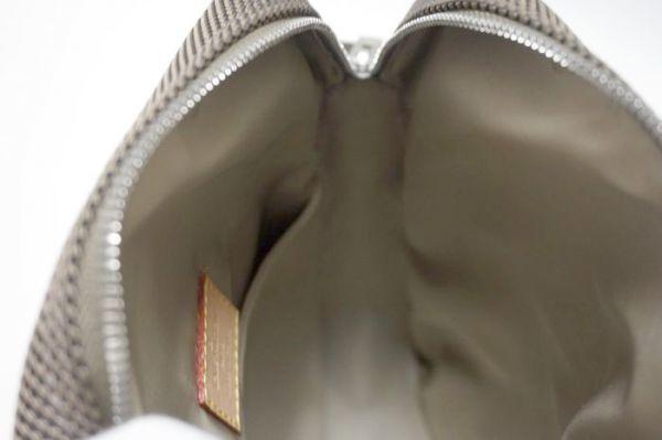 【極美品】ルイヴィトン Louis Vuitton ダミエ ジェアン シタダン バッグ 鞄 斜め掛け ショルダー メンズ レディース 正規品 M93040 _画像9