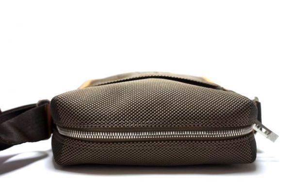 【極美品】ルイヴィトン Louis Vuitton ダミエ ジェアン シタダン バッグ 鞄 斜め掛け ショルダー メンズ レディース 正規品 M93040 _画像4