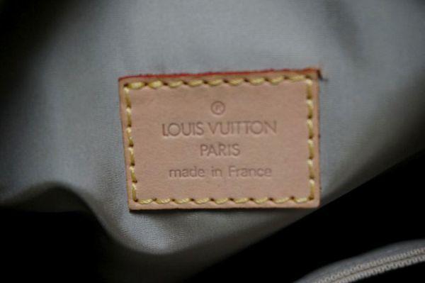 【極美品】ルイヴィトン Louis Vuitton ダミエ ジェアン シタダン バッグ 鞄 斜め掛け ショルダー メンズ レディース 正規品 M93040 _画像10