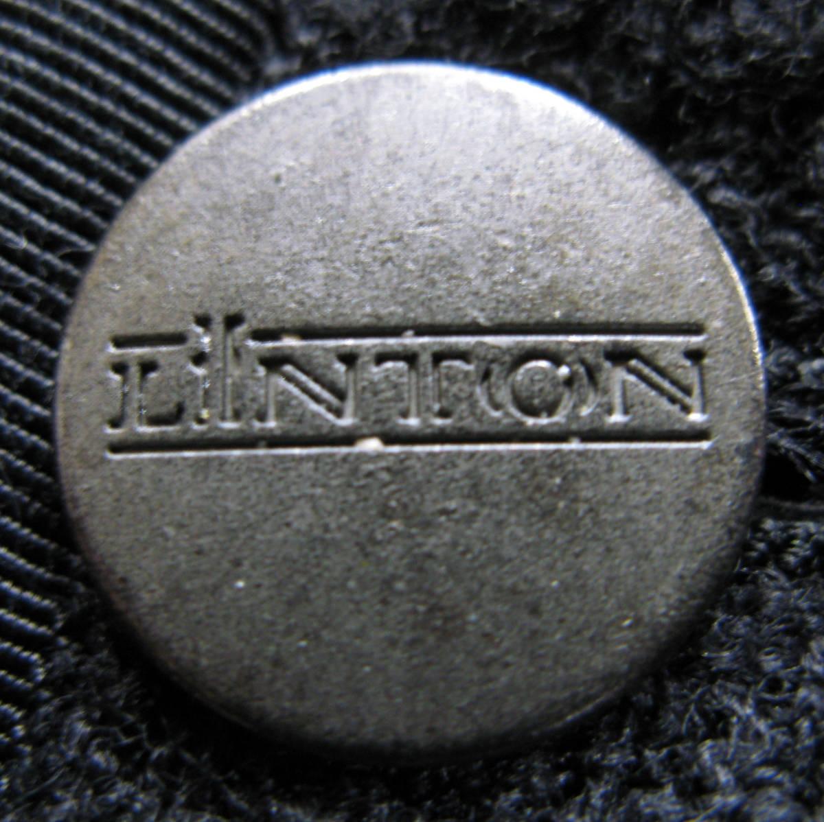 アンユーズド UNUSED×LINTON FABRIC:ノーカラー ツイード ジャケット ( リントン UNUSED×LINTON FABRIC Men's jacket_画像7
