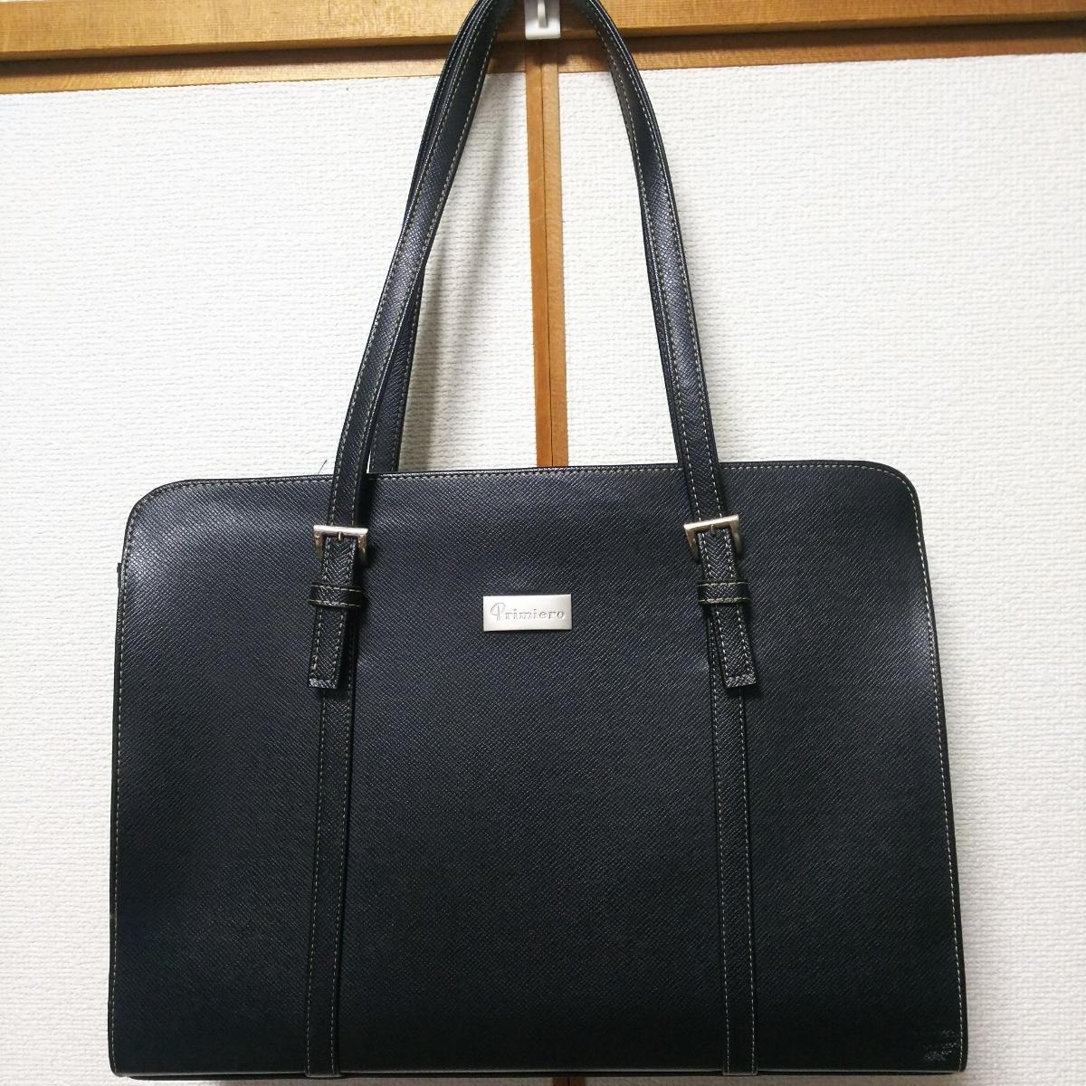 激安、Primieroのビジネスバッグ、ハンドバッグビジネスバッグ