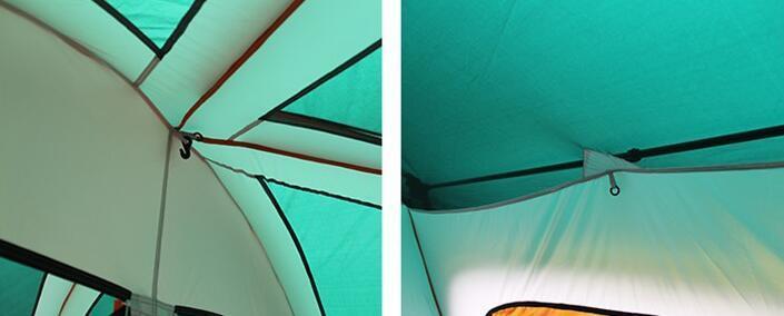 テント UVカット防水 簡単3秒設営 通気性 防虫  通気性抜群 8人以上の家族用 防災登山ピクニック旅行アウトドアキャンプ zp190503_画像7