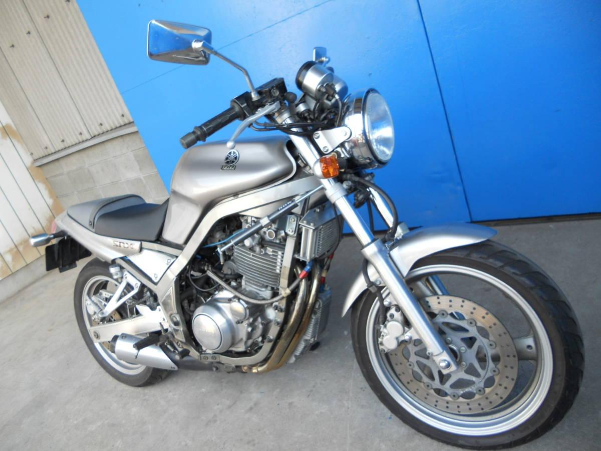「SRX 600」の画像2
