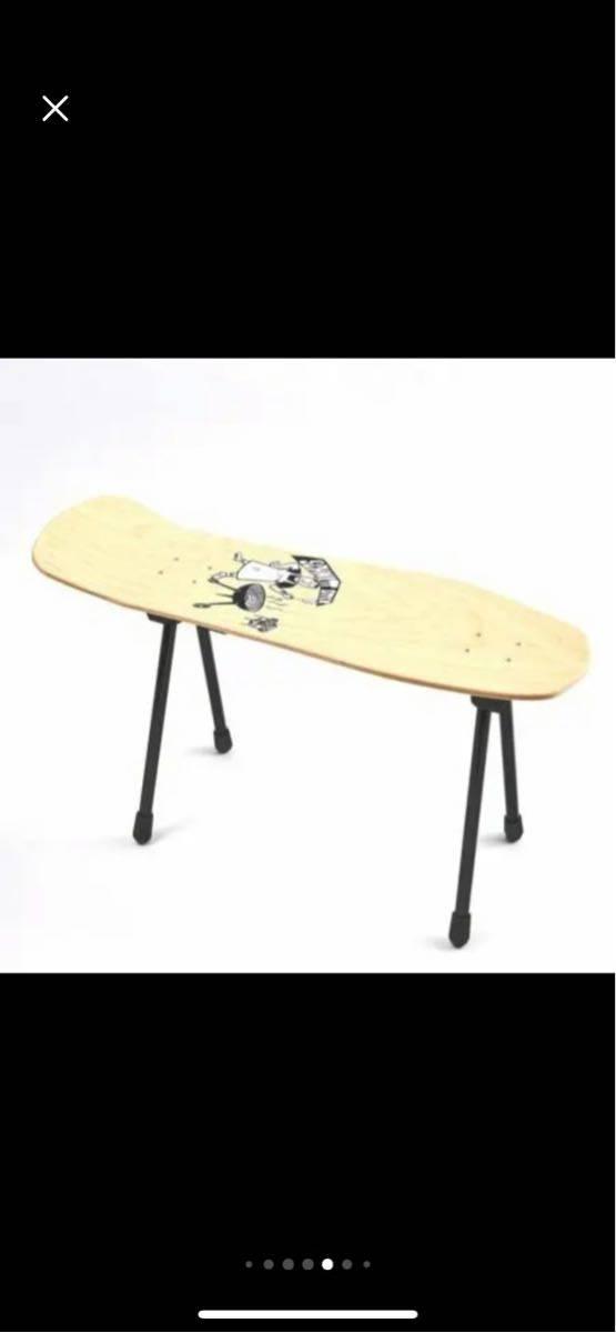 BALLISTICS スケートボードスツールキット_画像7