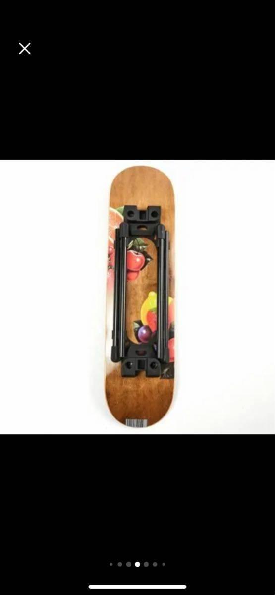 BALLISTICS スケートボードスツールキット_画像5