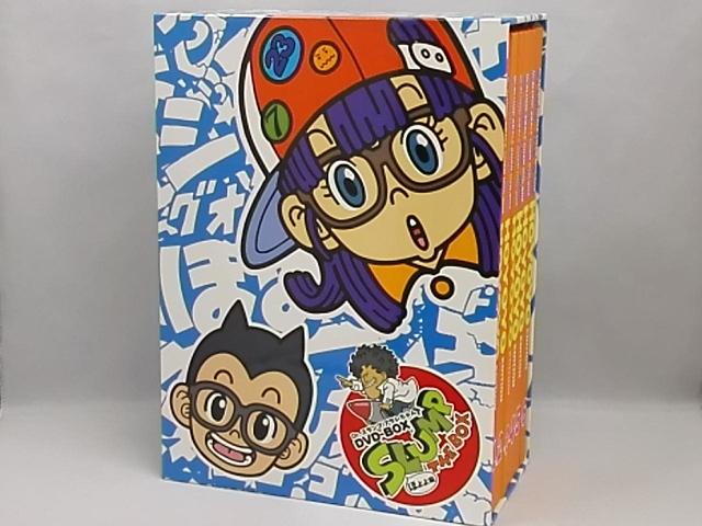 DVD Dr.スランプアラレちゃん DVD-BOX SLUMP THE BOX ほよよ編(完全予約限定生産)_画像3