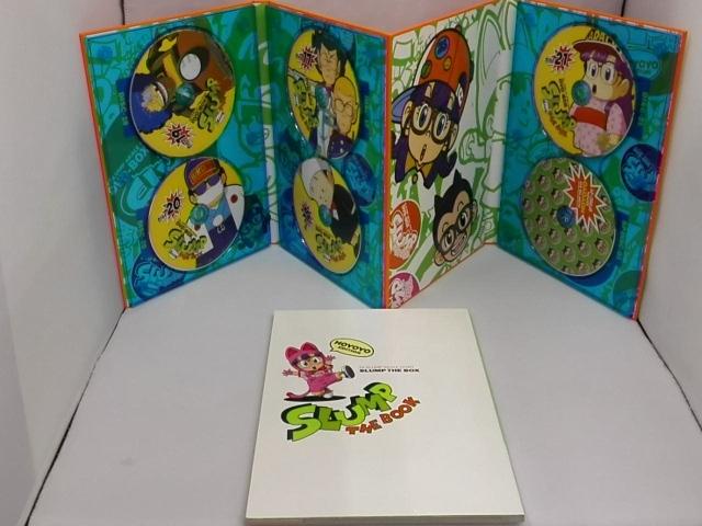 DVD Dr.スランプアラレちゃん DVD-BOX SLUMP THE BOX ほよよ編(完全予約限定生産)_画像6