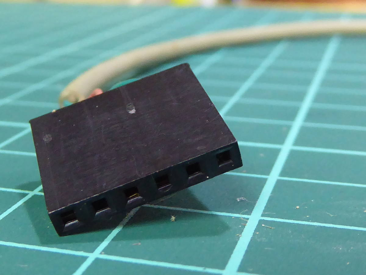 コンピューター PS/2端子 外部 拡張スロット 増設内蔵 4pin マザーボード レアもの DIY 組み立て dos/v 自作..