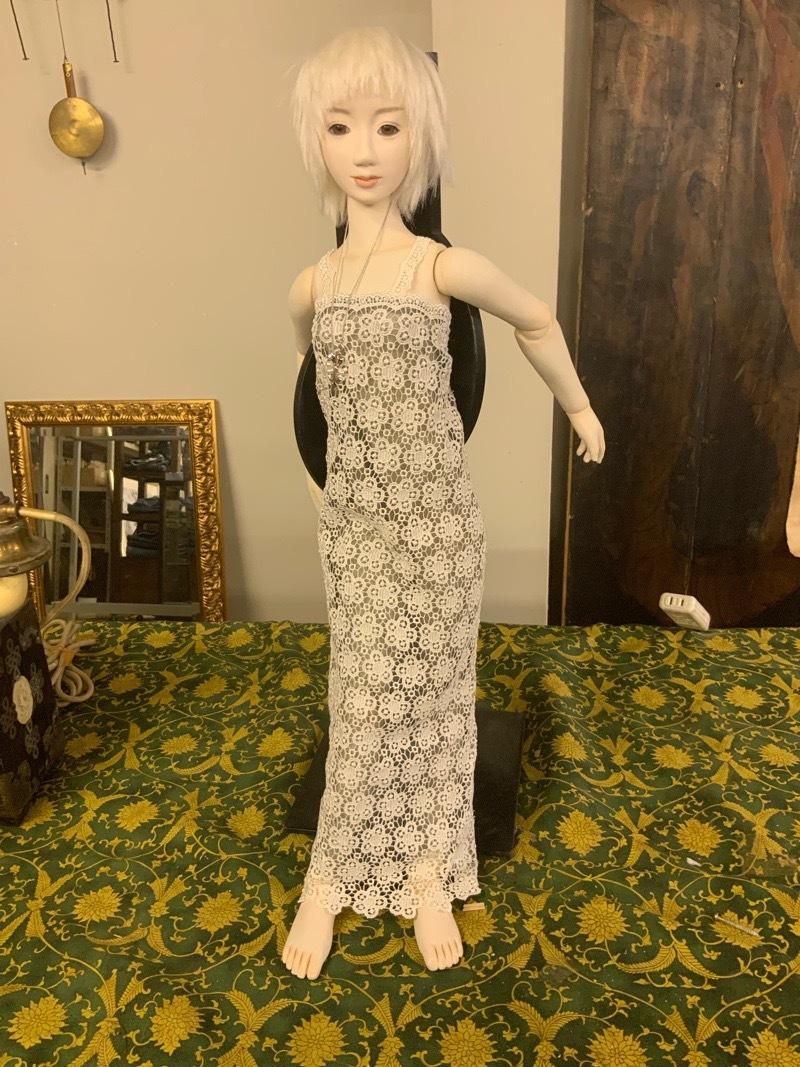 ◆ 喪男現代人形 球体関節人形 キャラクターズドール