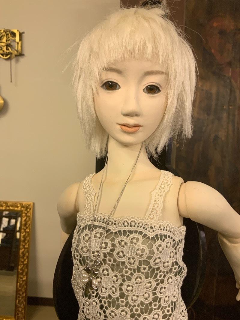 ◆ 喪男現代人形 球体関節人形 キャラクターズドール _画像2