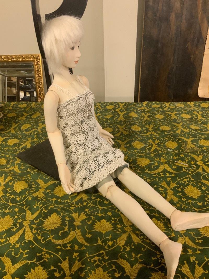 ◆ 喪男現代人形 球体関節人形 キャラクターズドール _画像6