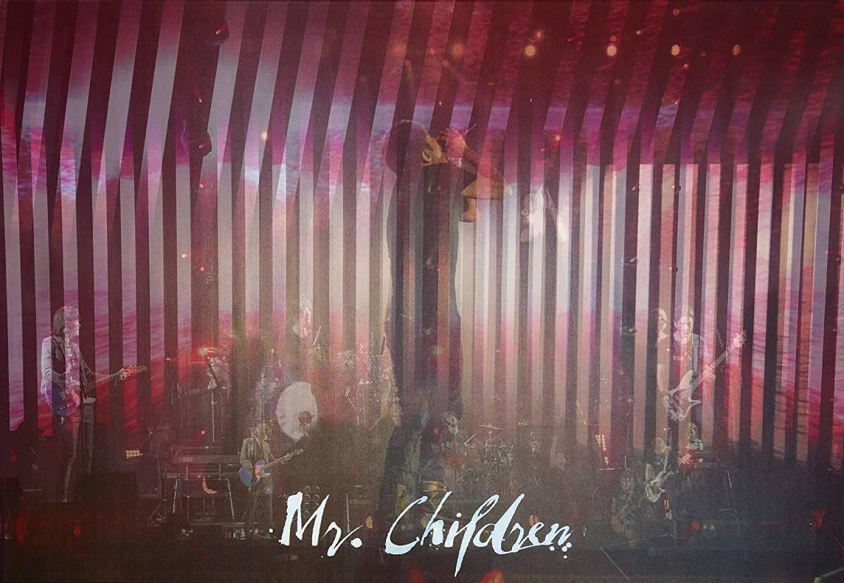 【初回生産限定仕様】 Live Blu-ray 「Mr.Children Tour 2018-19 重力と呼吸」 【ミスチル】
