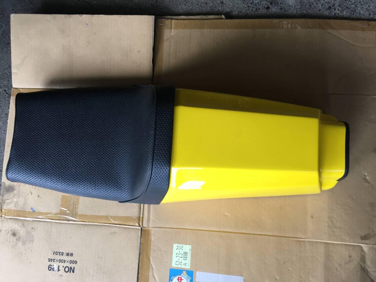 カワサキ Z400FX 専用 シングルシート 検索) モトコ カフェ 当時 希少 セレクト BEET キジマ CB KH SS GS Z1 Z2 GT_画像8