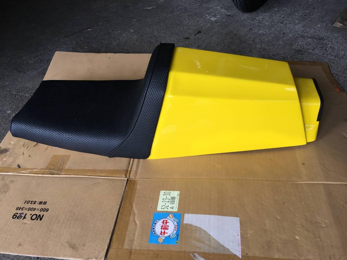 カワサキ Z400FX 専用 シングルシート 検索) モトコ カフェ 当時 希少 セレクト BEET キジマ CB KH SS GS Z1 Z2 GT_画像10