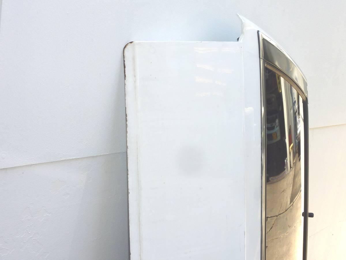 ◆希少 マークⅡバン リアゲート バックドア スムージング加工 (検)マークⅡワゴン YX78 YX78V GX70 GX71_画像9