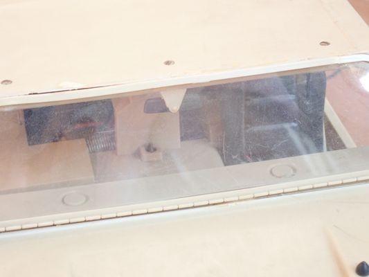 KX38◆当時物 タミヤ 1/12 ランボルギーニ CHEETAH チーター 電動RC 完成品 未チェック ジャンク/小鹿 ラジコン 送:G/100_画像9