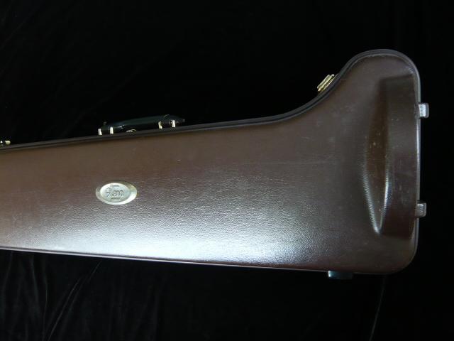 ♪♪選定品・ヤマハ・テナーバストロンボーン・YSL-882VG・Vバルブ (USED)・プロ奏者放出品・委託品♪♪_画像10