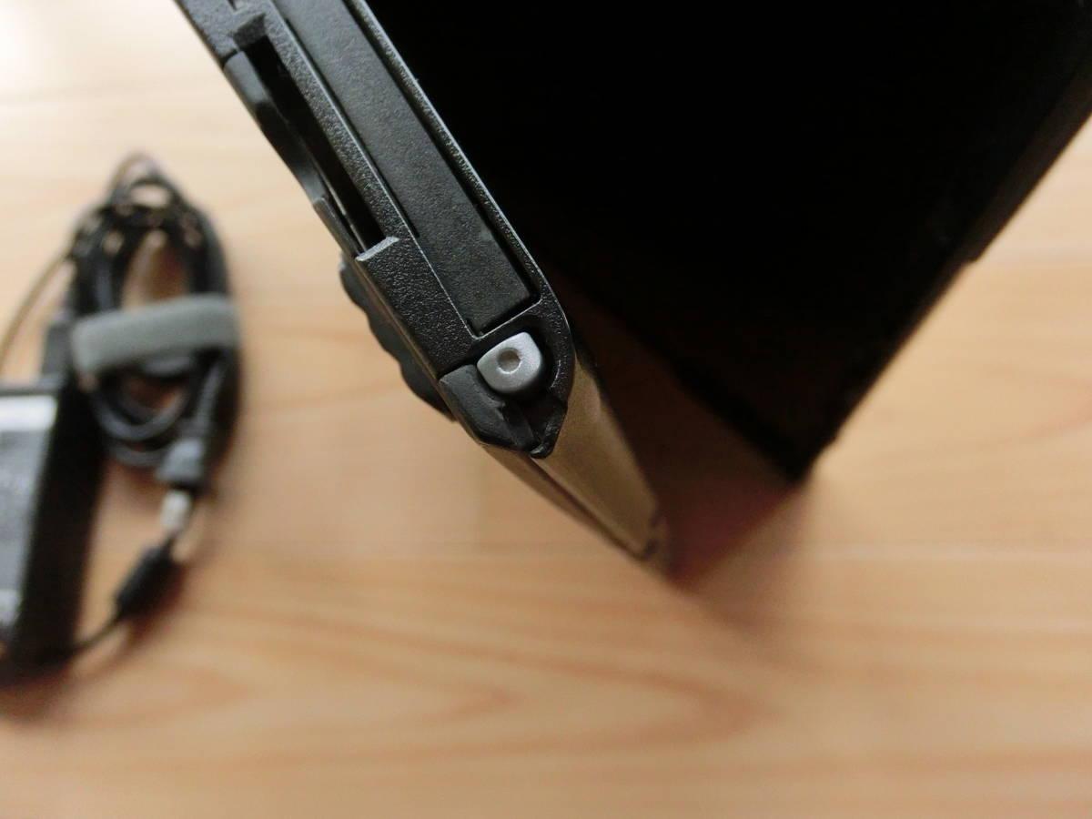 【難あり】 Thinkpad X61 Core2Duo T7300 2.0GHz / 2GB / 500GB_画像5