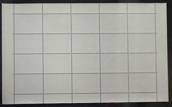 ●●記念切手シート●南極観測再開●10円20枚●●_画像2