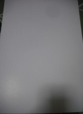 【ココロネ=ペンデュラム! 猫耳バイト娘 綾森リールゥ★チラシB】御敷仁 イラスト PCゲーム コロラム 非売品 クロシェット Clochette_画像3