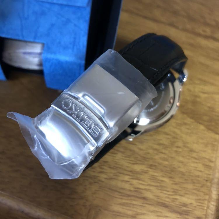 新品 未使用 SEIKO セイコー クロノグラフ ANA限定モデル クオーツ 7T86-0AE0 腕時計 _画像3