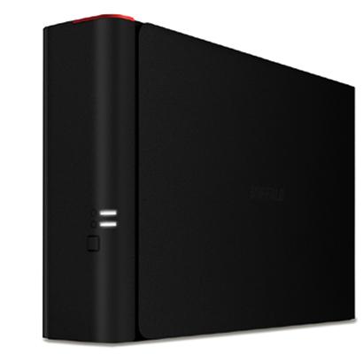 ◆新品未開封 バッファロー BUFFALO リンクステーション ネットーワーク対応HDD LS410D0101C [1TB]  保証付 1台限り_画像9