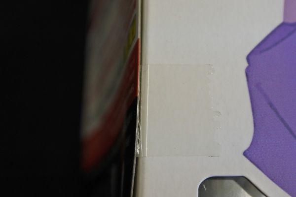 フィギュア◆S.H.フィギュアーツ●仮面ライダーキバーラ●仮面ライダー×仮面ライダーW & ディケイドMOVIE大戦2010●バンダイ●未開封_画像4