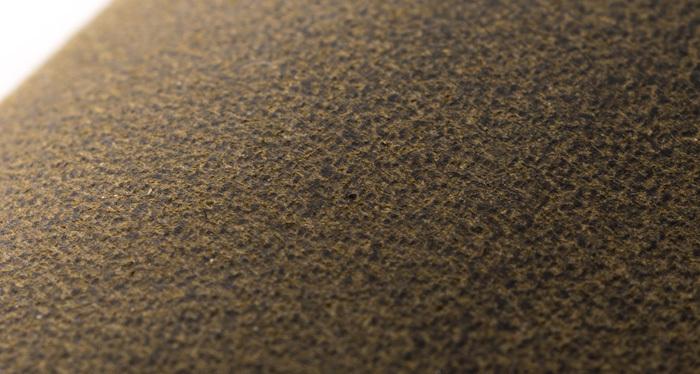 未使用限定品SYRINX 厚い革の薄い財布《単》HITOE長財布アブラサスabrAsusミニマム極薄MOMAガンゾGANZO土屋鞄フェリージココマイスター_画像2
