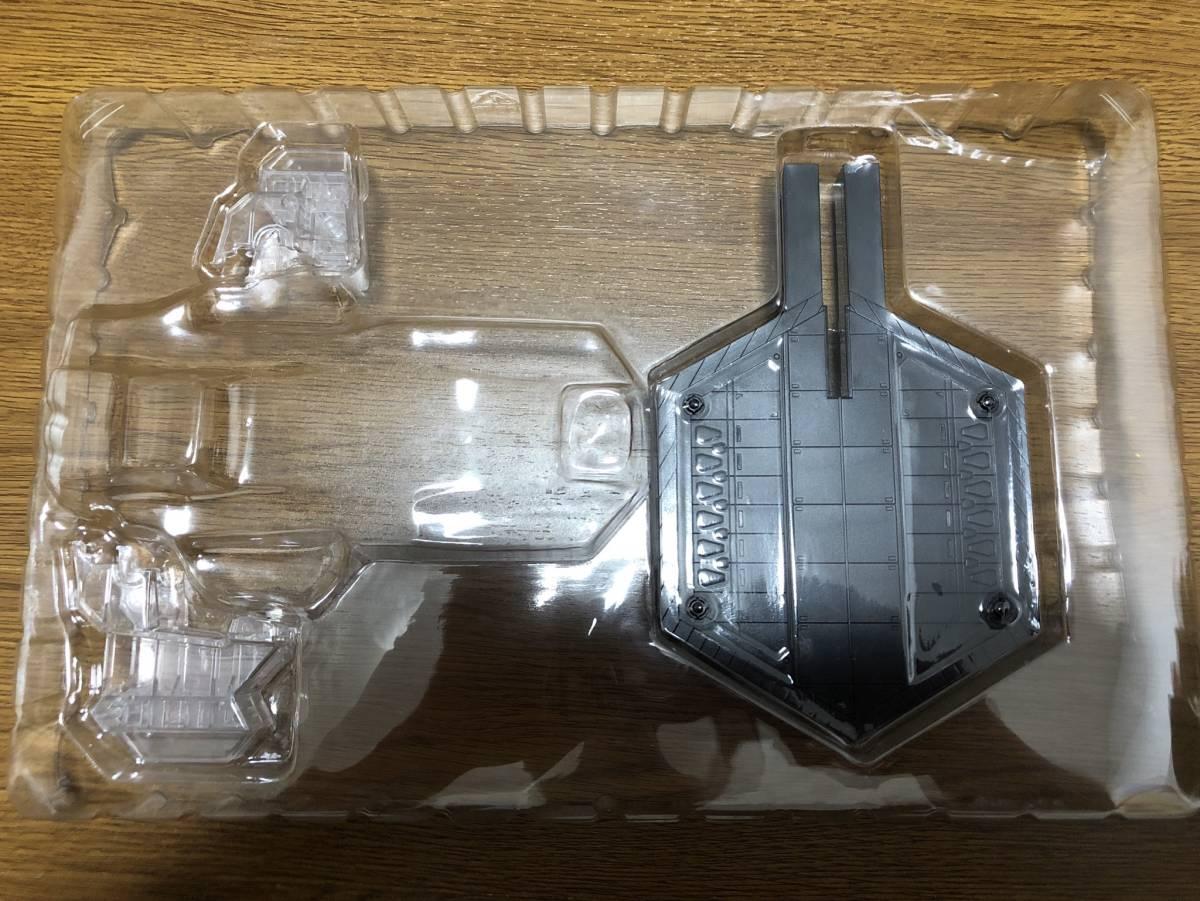 ☆ 送料無料 ☆ DX超合金 超時空要塞マクロス VF-1J バルキリー 一条輝機 初回限定版_画像5
