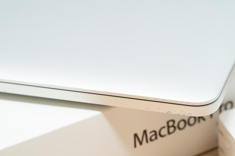 Macbook pro Retina 15インチ Mid 2014 MGXC2J/A プラス トランセンド256GB SDカード_画像4
