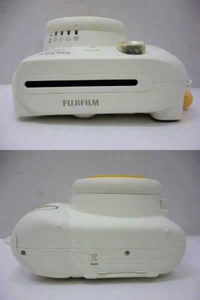 FUJI FILM 富士フイルム instax mini8 インスタントカメラ チェキ ぐでたま コラボ 未使用 フイルム付 _画像4