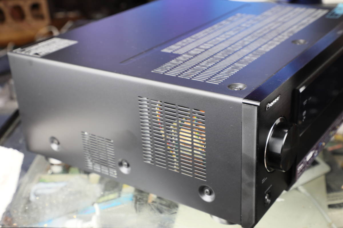 パイオニア AVアンプ SC-LX87_画像4