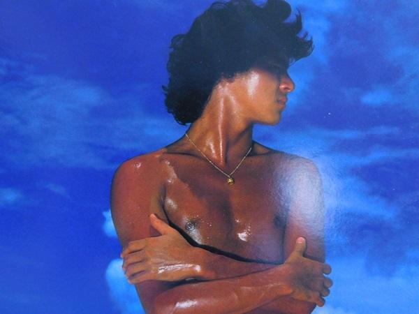【LP】西城秀樹/ポップンガール・ヒデキ1981年・ブギー・BOOGIE・アーバンファンク・FUNK /帯・歌詞カード付_画像5