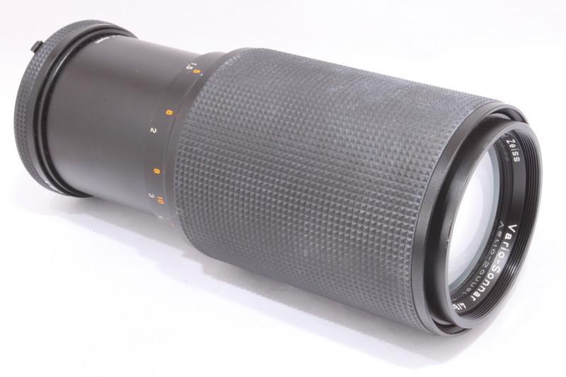 コンタックス CONTAX Vario-Sonnar 80-200mm F4 [7822641]_画像4