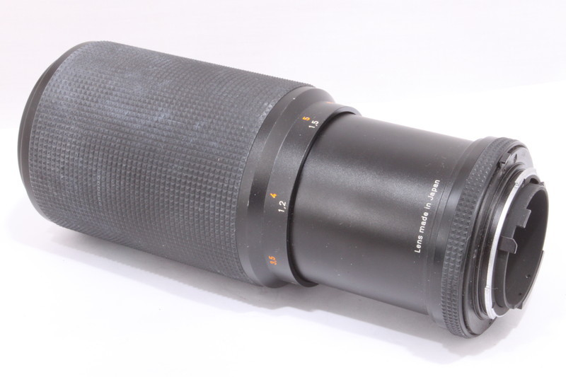 コンタックス CONTAX Vario-Sonnar 80-200mm F4 [7822641]_画像2