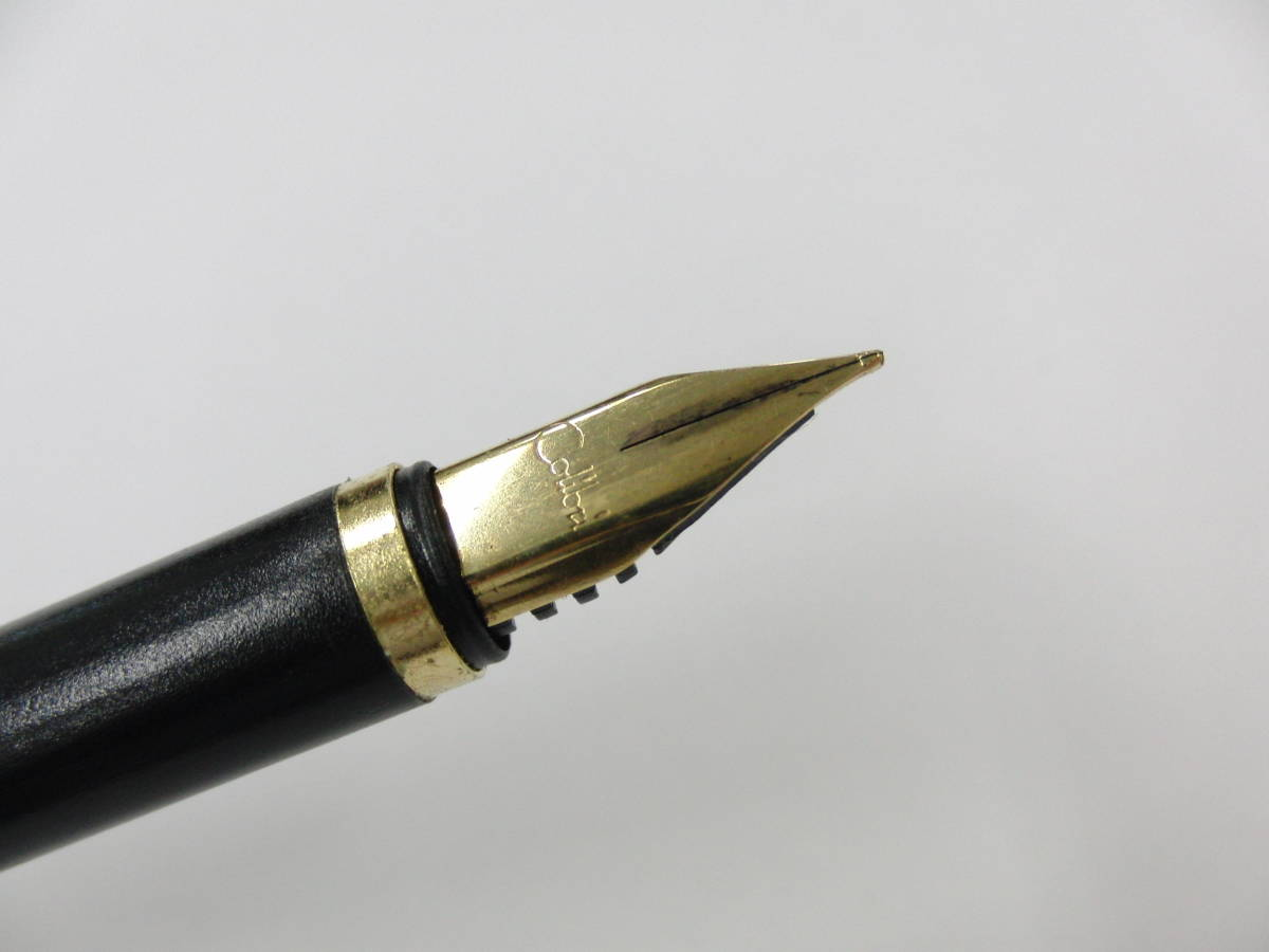 Colibri コリブリ ゴールドカラー 万年筆 筆記用具 _画像5