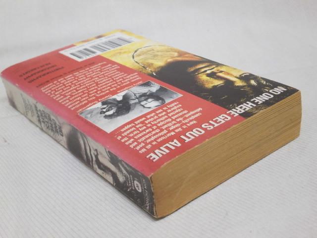 ★ドアーズ VHSビデオ 3本まとめてセット! おまけ付き★THE DOORS, JIM MORRISON_画像6