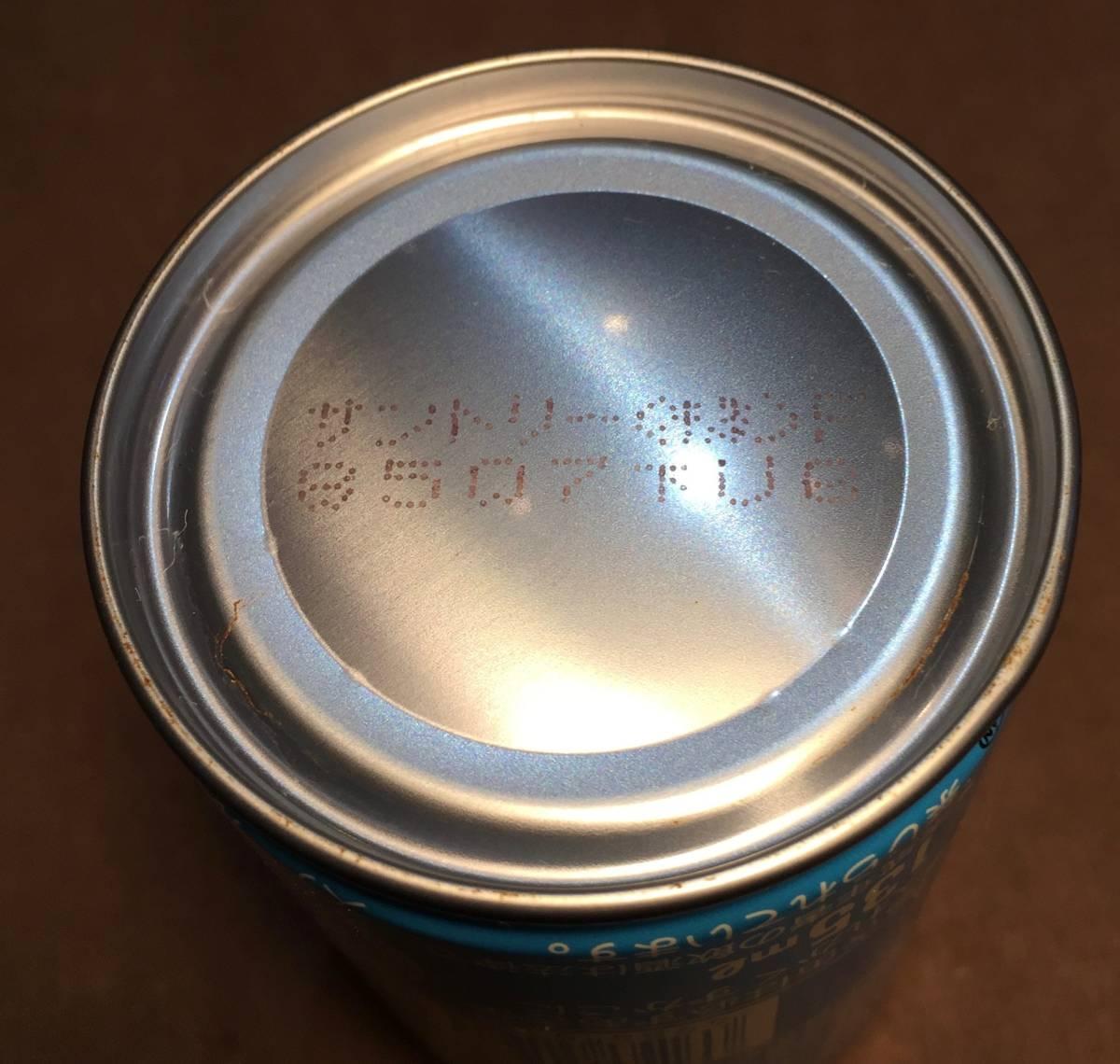 レトロ 未開封 SUNTORY サントリー ペンギン缶 ビール 135ml缶 #2_画像4