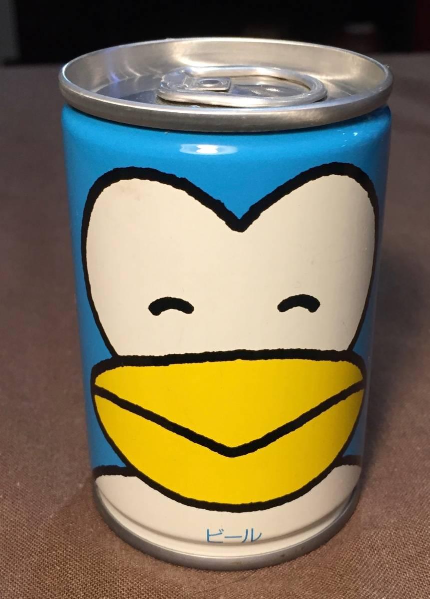 レトロ 未開封 SUNTORY サントリー ペンギン缶 ビール 135ml缶 #2
