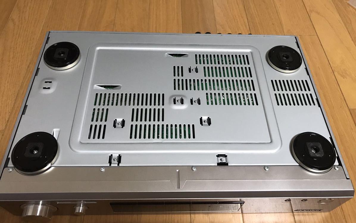 Pioneer AVアンプ VSK-S510 オーディオ機器_画像6