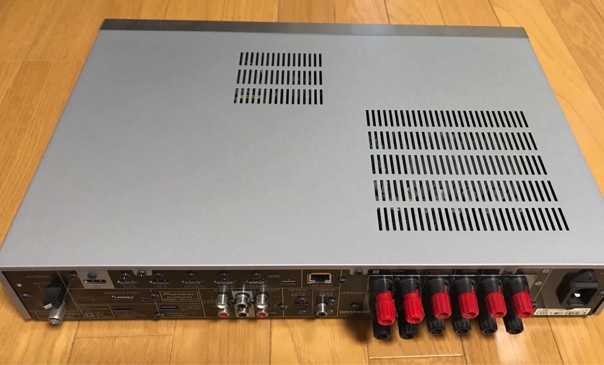 Pioneer AVアンプ VSK-S510 オーディオ機器_画像5