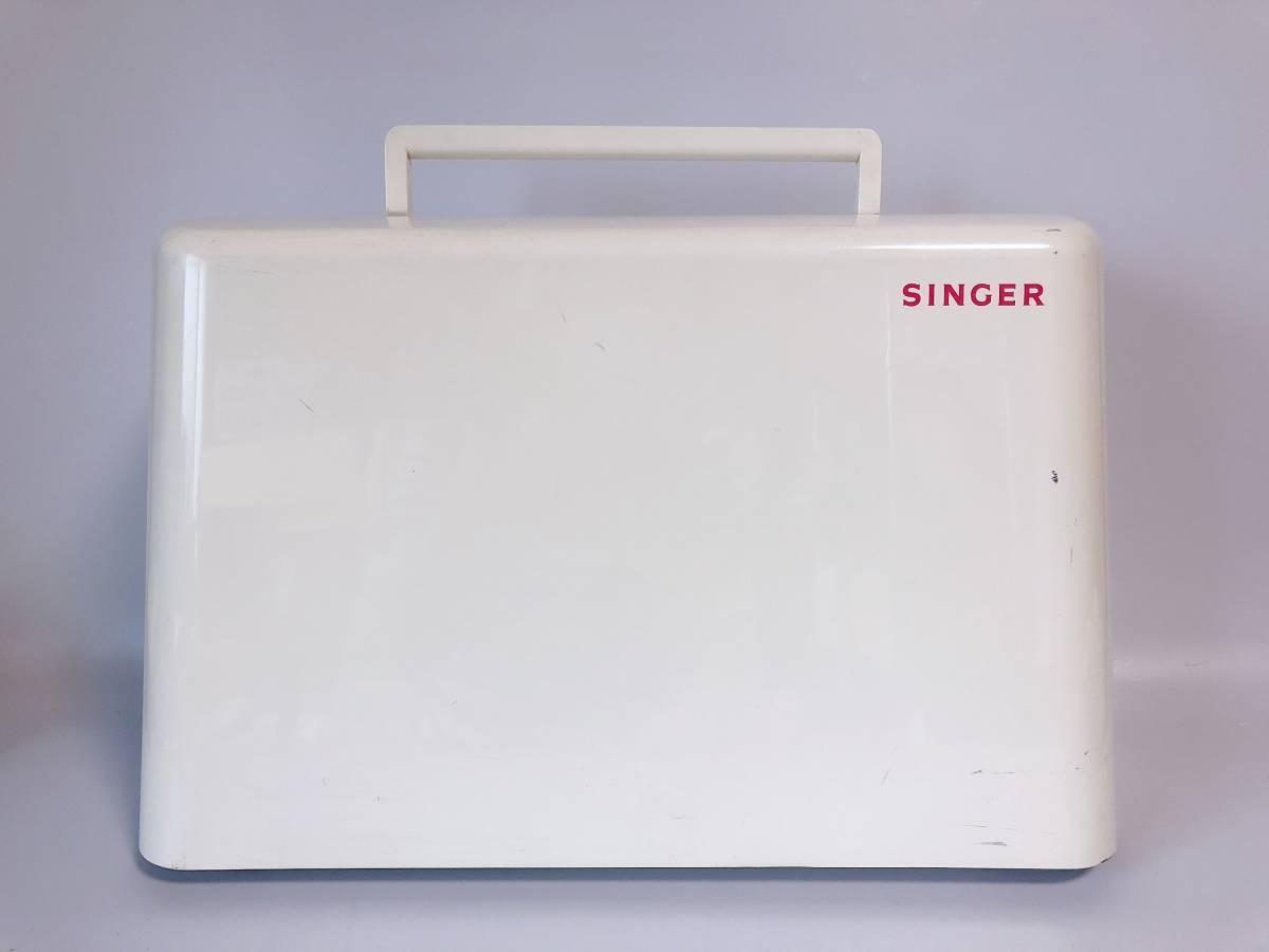 AT2707【動作確認済】 SINGER シンガー コンピューターミシン minx 2660_画像8