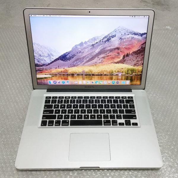 美品★ MacBook Pro 15 CTO Core i7-4コア 新品SSD:250GB メモリ:8GB 高解像度液晶 新品バッテリー Office 2016